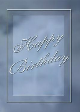 Business Birthday Cards Build Special Relationships With Clients And Customers