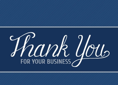 Sending business thank you notes was never easier thanks to Cards For Your Clients